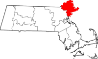 Essex County Map.png