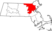 Middlesex County Map.png