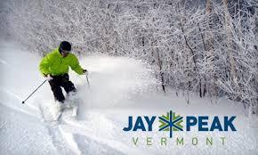 logo skier